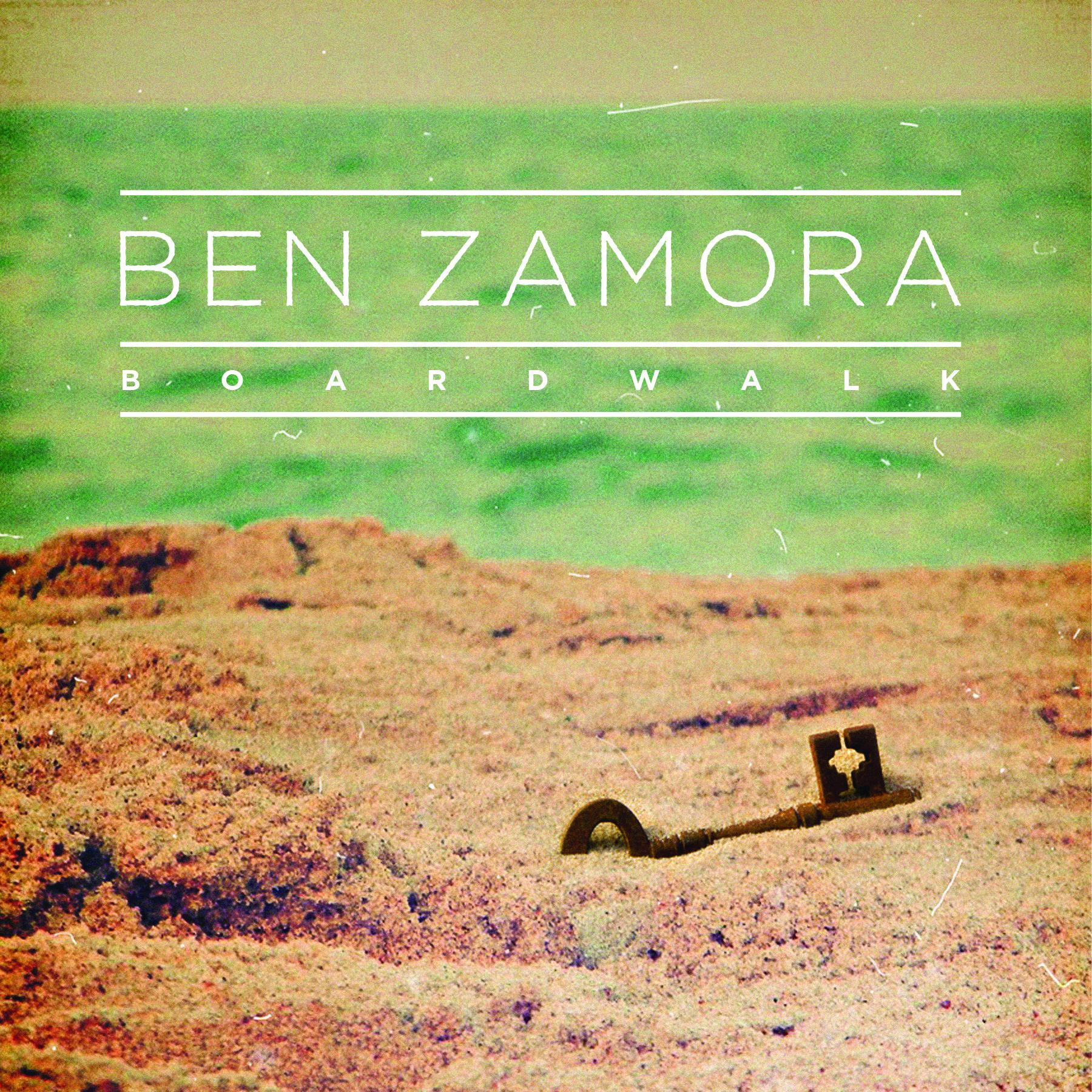 Ben Zamora